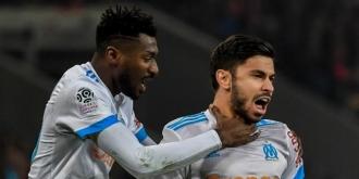 Lille - Marseille 0-1. OM a urcat pe locul 4 în Ligue 1