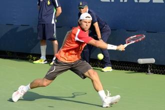 Radu Albot a cedat în finala turneului de la Suzhou