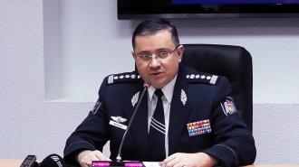 Fostul șef al IGP, a fost anunțat în căutare internațională