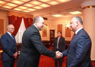 Extinderea cooperării dintre Moldova și Rusia în domeniul turismului, discutată la Președinție