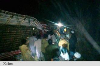 Pakistan: Cel puțin 27 de morți și circa 50 de răniți, ca urmare a prăbușirii a unui autobuz cu pelerini într-un defileu