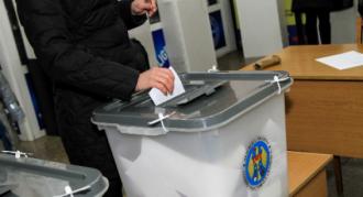 La Chișinău vor fi deschide 307 secții de votare la referendum