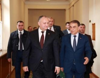 Grupul interparlamentar de prietenie Moldova-Armenia, se va întruni în ședință în anul viitor
