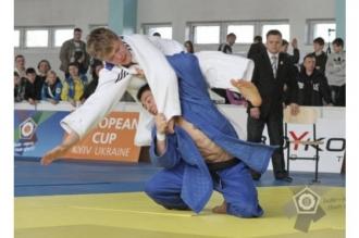 Șapte judocani moldoveni vor participa la Europenele Under-23