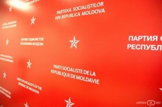 PSRM: Anul care a trecut a demonstrat că alegerea poporului a fost una corectă