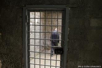 Curtea de Apel trimite după gratii șapte foști angajați ai Penitenciarului din Lipcani