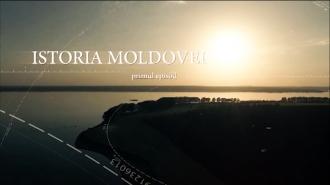 """Primul episod al documentarului """"Istoria Moldovei"""" a fost lansat la Chișinău."""