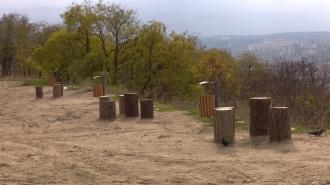 Un nou proiect de amenajare a unui spațiu de odihnă în sectorul Ciocana