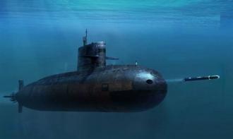 Submarinul militar dispărut în Atlantic: Au fost detectate semnale de urgenţă prin satelit/ Cei 44 de membri ai echipajului au provizii şi resurse de oxigen doar pentru câteva zile