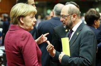 Discuţiile pentru formarea unui nou guvern în Germania au eşuat, lucru ce ar putea duce la organizarea de alegeri anticipate