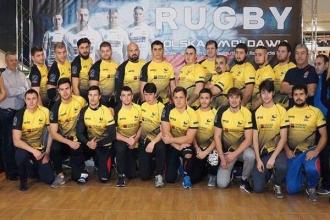 Naționala de rugby a cedat în fața Poloniei