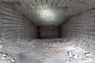Un angajat al minei din Pașcani a fost reținut