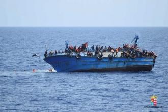 Ungaria avertizează că valul de imigranţi din Myanmar ar putea afecta Europa