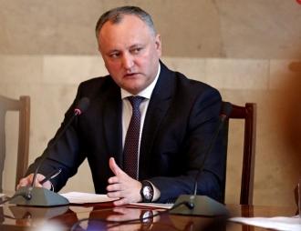Dialog în direct cu șeful statului