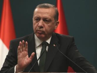 Erdogan acuză Occidentul pentru conflictele din statele islamice: