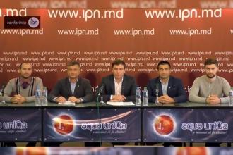 ONG-urile condamnă activitatea politică în Moldova a lui Traian Băsescu