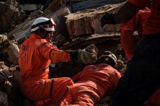 Comisia Europeană vrea formarea unei echipe de intervenţie pentru dezastre naturale