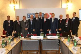 """Negociatorii în formatul """"5+2"""" s-au angajat la Viena să continue dialogul în căutarea de soluții"""