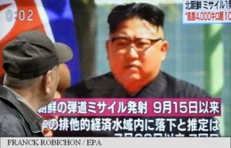 Phenianul afirmă că noua rachetă pune întreg continentul american în raza sa de acțiune