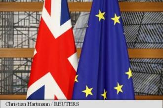 Londra și Bruxellesul au ajuns la un acord privind