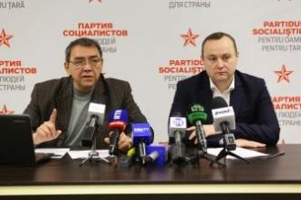 Socialiștii cer intoducerea unui moratoriu asupra majorării tarifelor