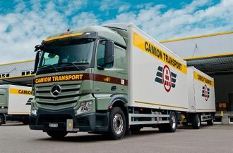 Ucraina acordă Moldovei o cotă suplimentară de autorizații pentru transportatori