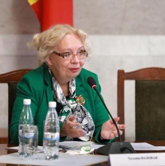 Tatiana Valovaia: Asocierea cu UE împiedică Moldova să devină membră a UEE