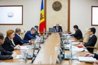 Executivul a desemnat secretarii generali de stat la Ministerul Finanțelor și la Ministerul Afacerilor Interne