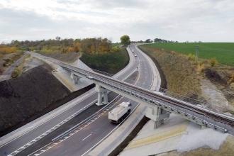 Realizarea Proiectului de reabilitare a drumurilor finanțat de BEI ar putea fi prelungită până la finele lui 2018