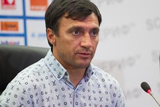 Zimbru a renunțat la antrenorul Iurie Osipenco