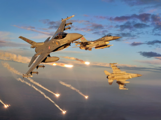 SUA şi Coreea de Sud desfăşoară cel mai mare exerciţiu militar comun în Peninsula Coreea