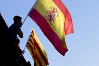 Justiţia din Spania a refuzat eliberarea pe cauţiune a vicepremierului demis Orio Junqueras