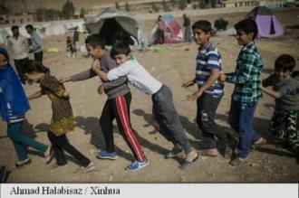 Irak: ONU denunță un proiect de lege care ar permite căsătoria copiilor de la vârsta de 9 ani