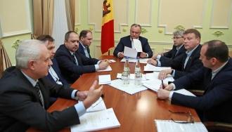 Elaborarea unei noi Strategii a Securității Naționale, o prioritate a Președintelui
