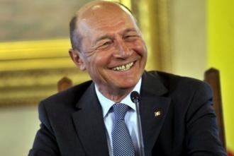 Traian Băsescu ar putea fi declarat persona non-grata în RM