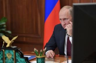 Preşedintele Vladimir Putin a ordonat retragerea trupelor ruse din Siria, dar Moscova va păstra două baze siriene