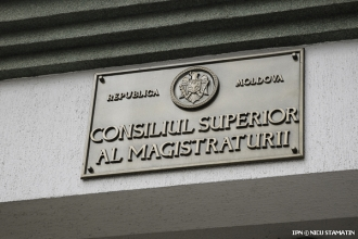 CSM a înaintat Parlamentului candidaturile a doi judecători pentru confirmare