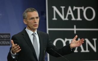 Jens Stoltenberg rămâne în funcţia de secretar general al NATO până în 2020