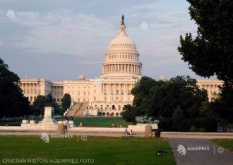 Camera Reprezentanţilor a adoptat o lege care le permite americanilor cu autorizaţie de port-armă să călătorească înarmaţi în orice stat