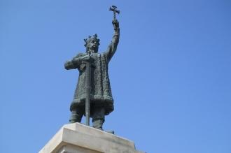 """Anul """"Ștefan cel Mare și Sfânt"""" va fi inaugurat la 2 februarie"""
