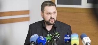 Bogdan Zumbreanu este noul director al Centrului Național Anticorupție