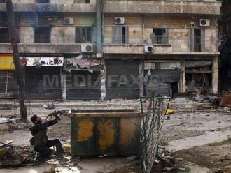 RAPORT: Arme folosite de organizaţia Stat Islamic, fabricate în UE, inclusiv în România