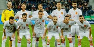 Spania, OUT de la CM 2018? Scrisoarea primită de iberici de la FIFA! Italienii speră din nou