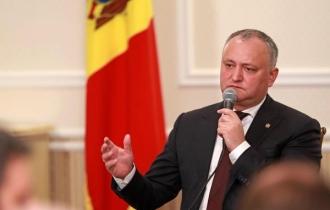 Șeful statului, la dialog cu jurnaliștii străini