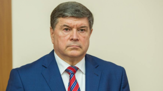 Ambasadorul Moldovei la Moscova, chemat la Chișinău pentru consultări