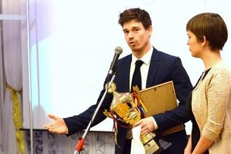Aaron Cook a fost ales sportivul anului