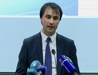 Deputații au votat! Vitalie Pârlog este noul director al SIS