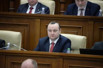Batrîncea: Guvernul încearcă să numească ilegal miniștri