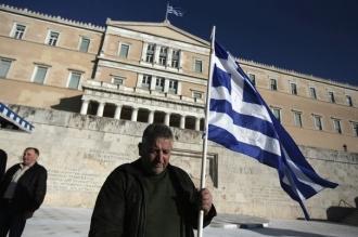 Nicio victimă după ce o bombă artizanală a explodat în apropierea unui tribunal din Atena