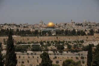 PRIMUL stat care urmează exemplul SUA şi îşi mută ambasada din Israel la Ierusalim